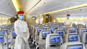 covid19 air travel