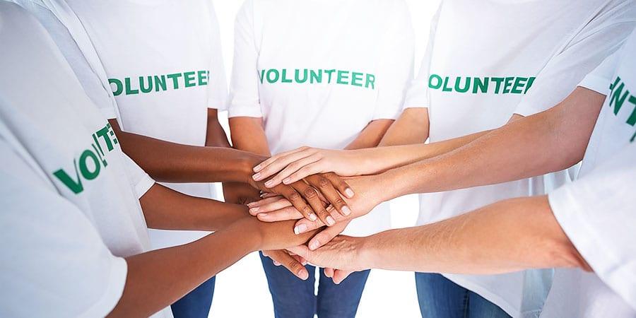 volunteering experience impact